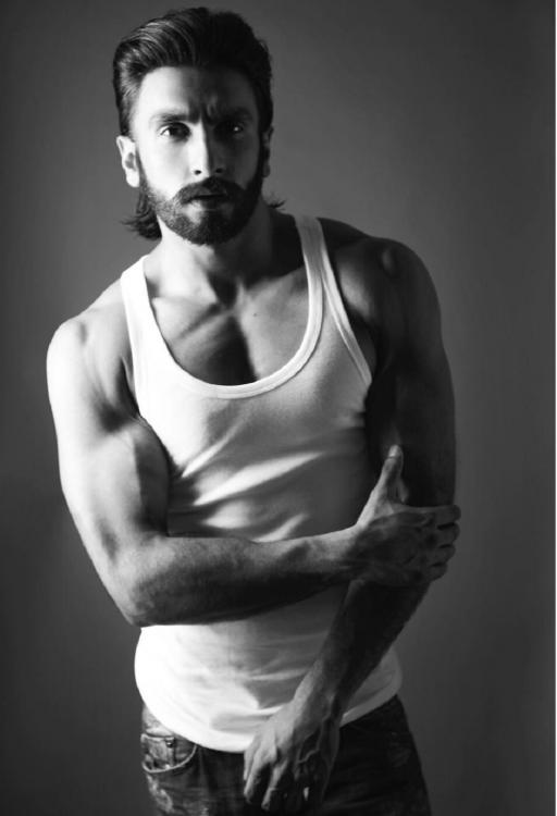 Ranveer Singh: I can play a bloodthirsty villain, a cop and the voice of the streets in Gully Boy