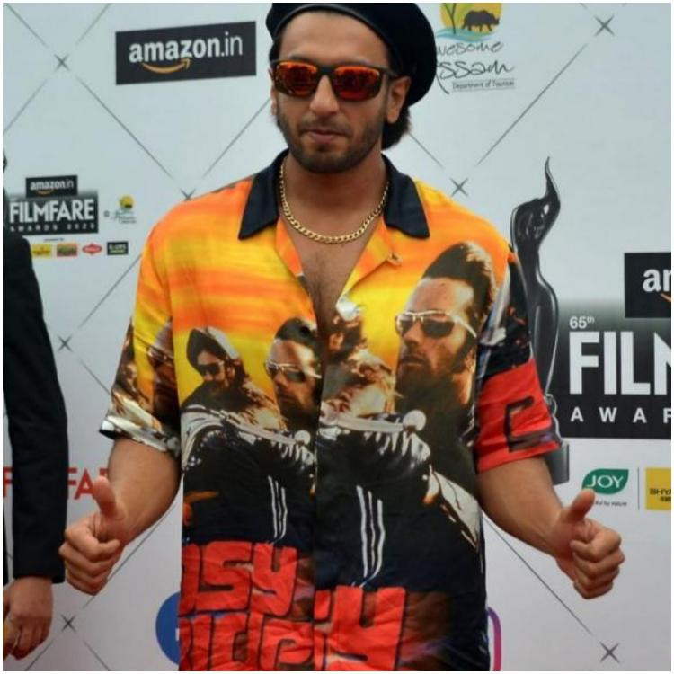 WATCH: Ranveer Singh is overwhelmed as fans chant his name & give him thunderous welcome in Assam