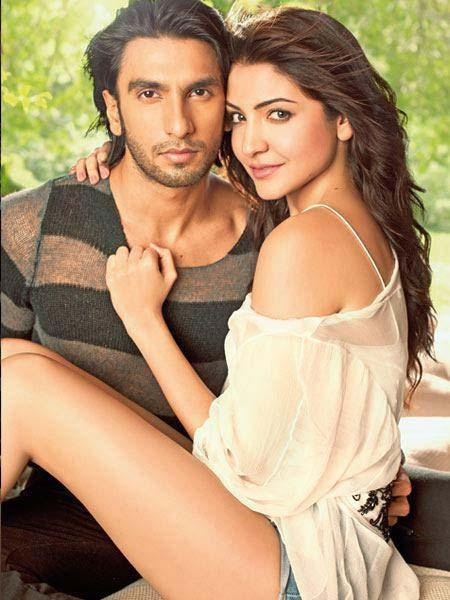 Ranveer Singh on Anushka Sharma attending his wedding reception: It was very significant & meant a lot to me