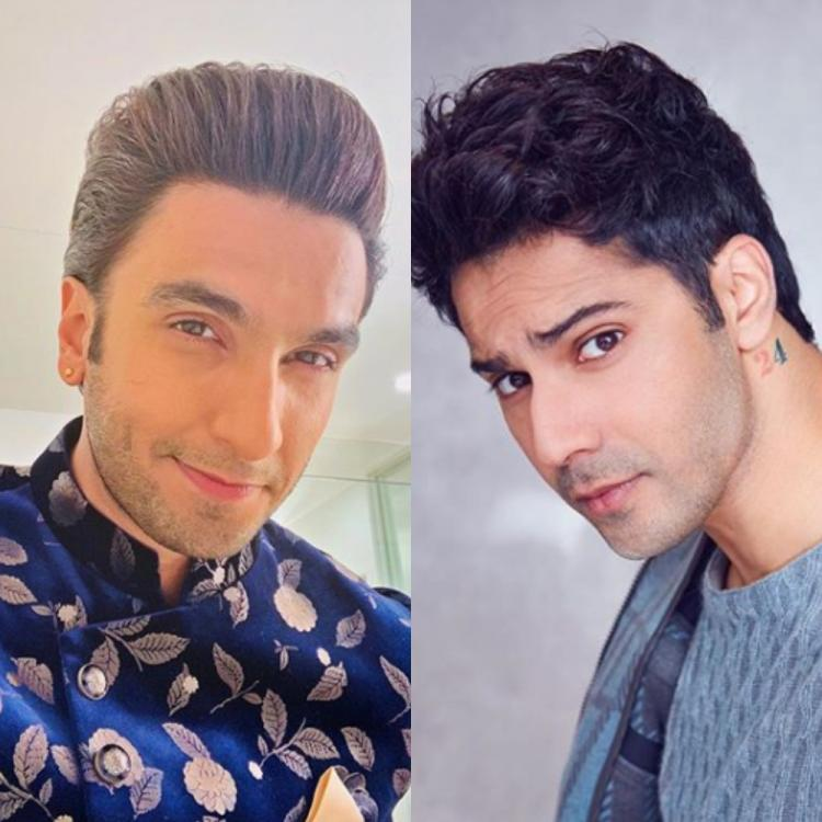 Ranveer Singh Or Varun Dhawan; Which actor would have entertained you the most amid lockdown? COMMENT