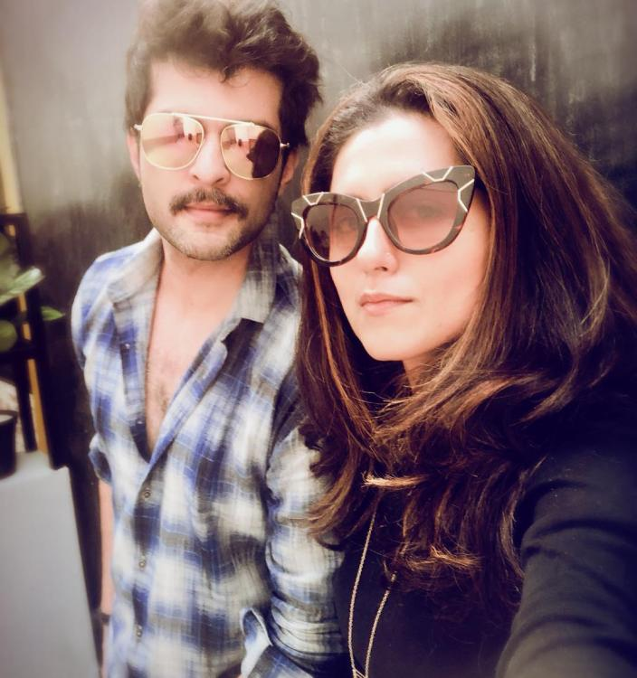 According to reports, Ridhi Dogra and Raqesh Bapat's 7-year-old marriage is in trouble