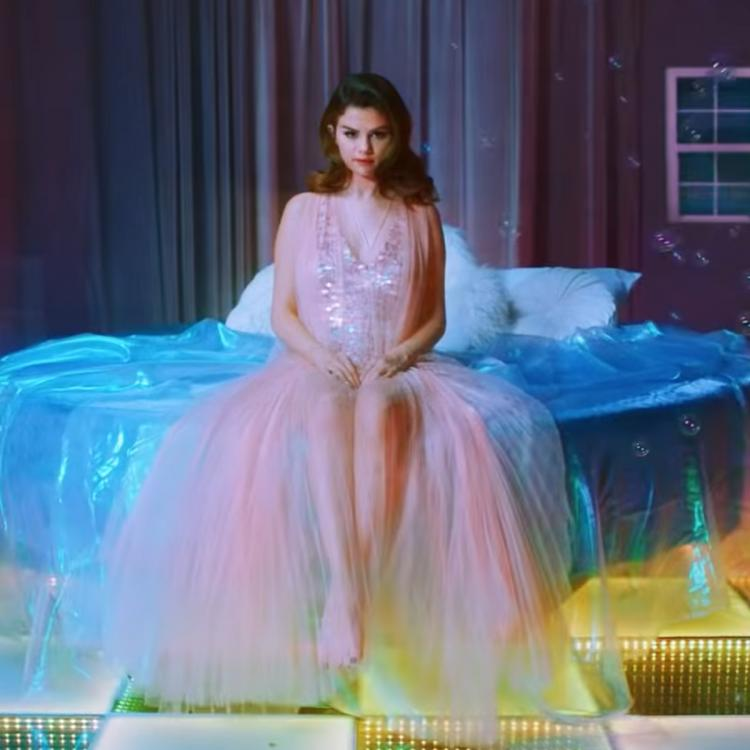 Selena Gomez's album titled Rare has finally released, much to the excitement of millions of Selenators.