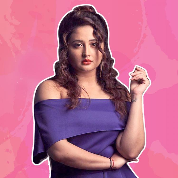 Rashami Desai's Bigg Boss 13 journey Affair with Arhaan to fights with Sidharth Shukla, all about the TV star