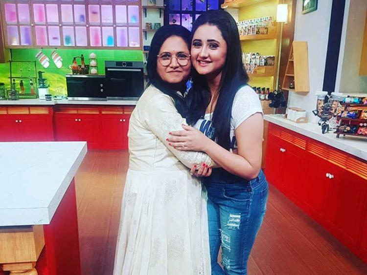 Bigg Boss 13 EXCLUSIVE: Rashami Desai's mother has a special birthday wish for her daughter