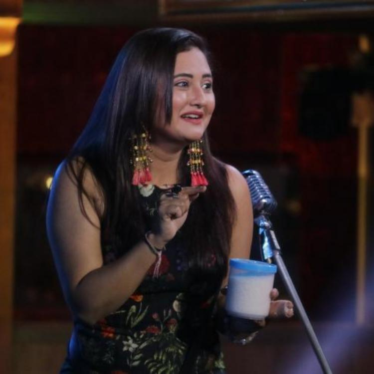 Bigg Boss 13 contestant Rashami Desai feels the show is not about who wins it but who played the game well