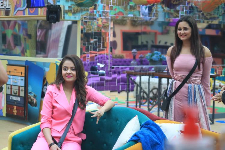 Bigg Boss 13 Synopsis, Day 38: Devoleena and Rashami re enter, Sidharth and Asim unhappy with Arti