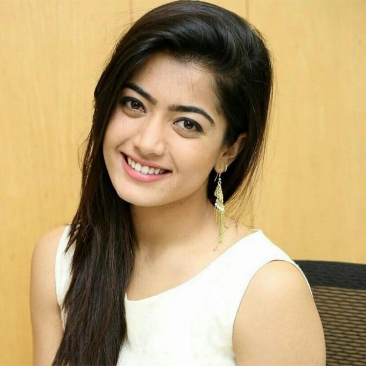 Detectives collect details from Rashmika Mandanna's residence post IT raid; Read Details