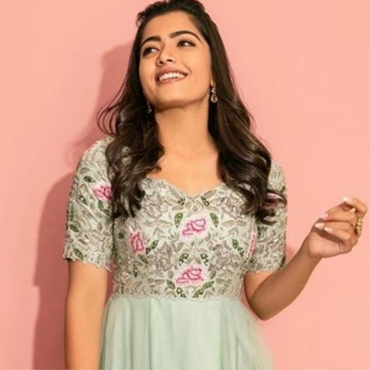 This Bigg Boss contestant lost weight to MARRY Rashmika Mandanna