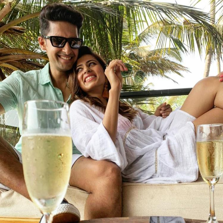Ravi Dubey spills the beans on him and wife Sargun Mehta planning a baby
