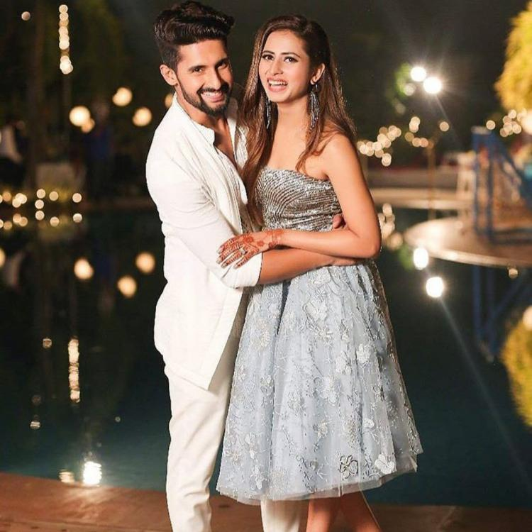Ravi Dubey & Sargun Mehta's Wedding Anniversary: 10 times when the stars proved they are TV's power couple
