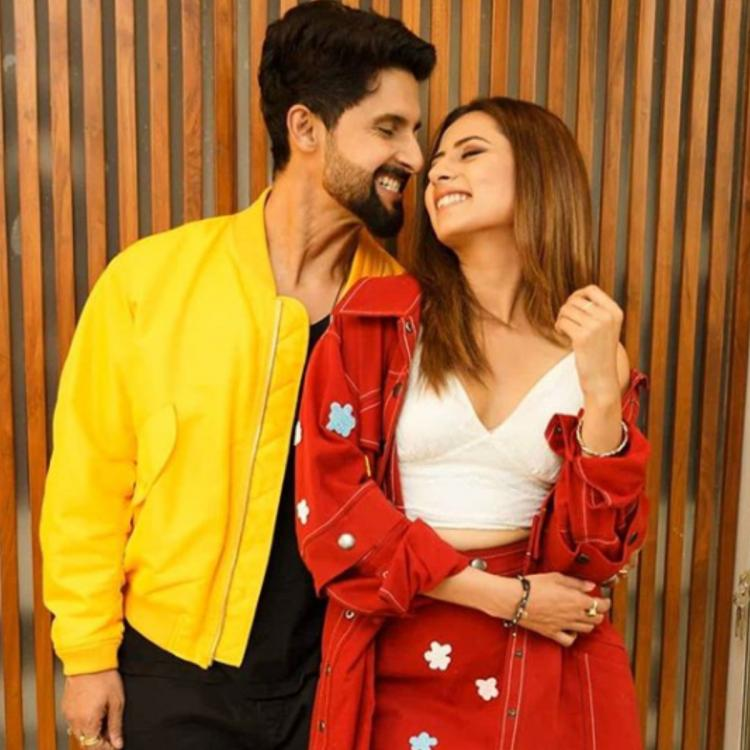 Ravi Dubey and Sargun Mehta Love Story: From co stars to life partners; Timeline of their fairy tale romance