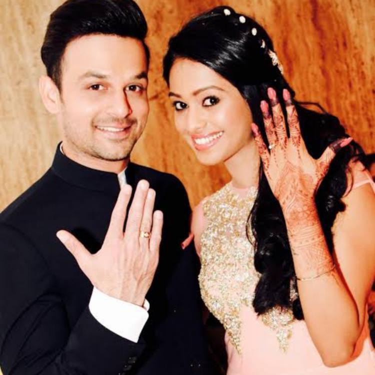 Ravish Desai & Mugdha Chaphekar's Wedding Anniversary: 10 times the stars proved they are made for each other