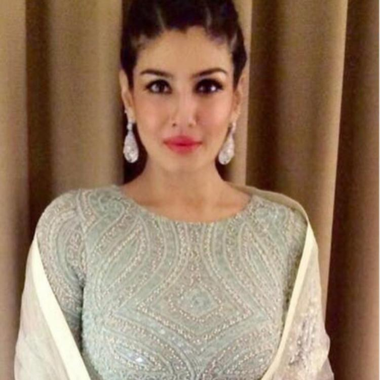 Raveena Tandon slams Zaira Wasim over the latter's decision to quit Bollywood; READ Details