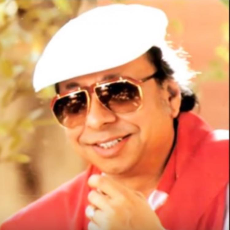 RD Burman's 26th death anniversary: Late music director is the theme of  a new cafe in Kolkata