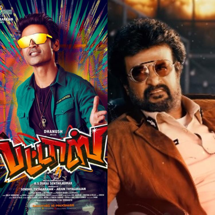 Rajinikanth's film Darbar may clash at box office with Dhanush starrer Pattas? Find Out