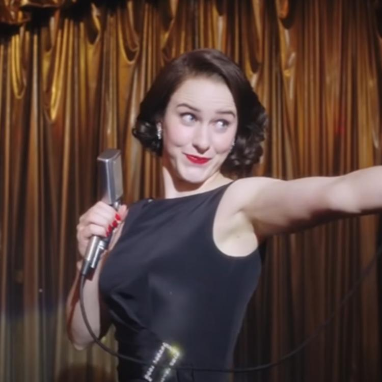 News,The Marvelous Mrs Maisel