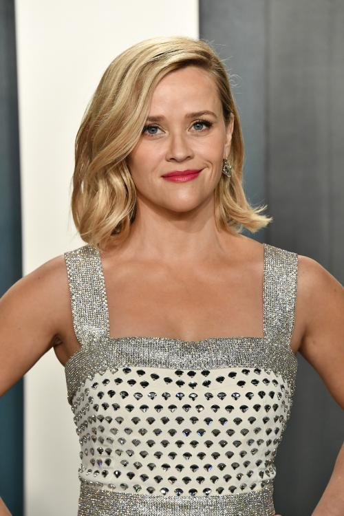 Reese Witherspoon believes social media has created a new way for people to express themselves, which she didn't have at a young age.