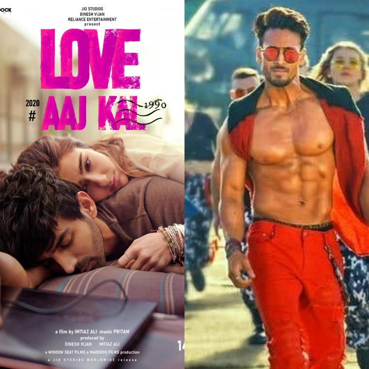 Discussion,Love Aaj Kal,Baaghi 3