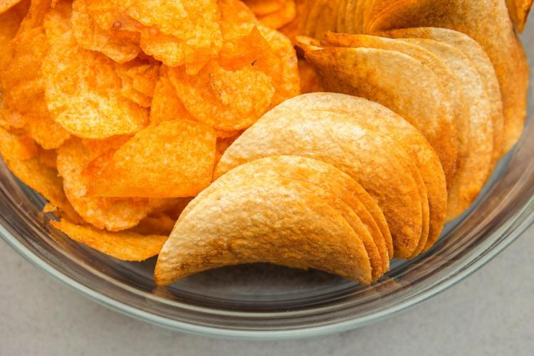 Diet Tips: Replace your potato chips with THESE healthy alternatives