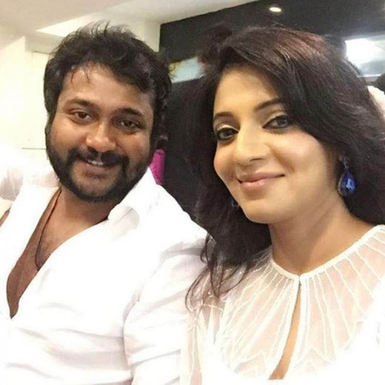Bigg Boss Tamil 3 fame Reshma Pasupuleti's birthday wish for brother Bobby Simha is about love and happiness