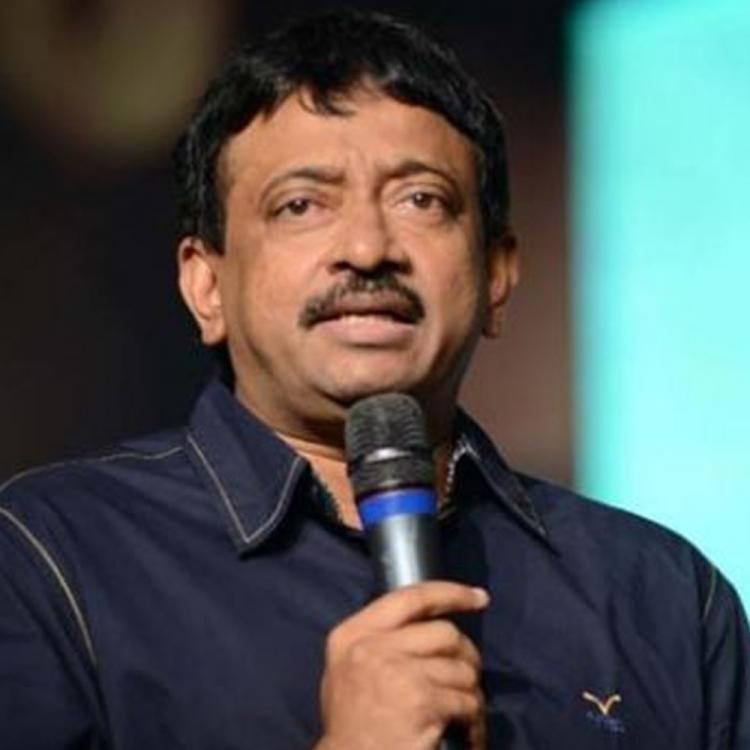 Ram Gopal Varma trolled back mercilessly over his comment on Allu Arjun's elder brother Bobby