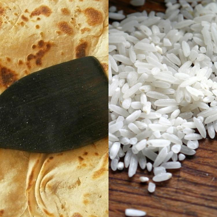 Rice VS Wheat: Which grain will help you to lose weight?