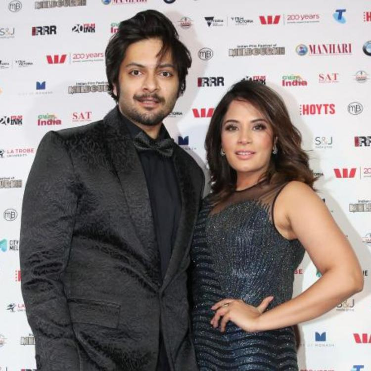 Richa Chadha and Ali Fazal all set to tie the knot this monsoon? Find Out