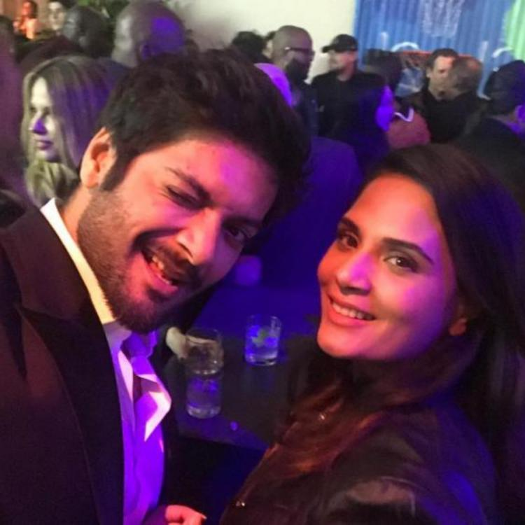 Richa Chadha and Ali Fazal to tie the knot on THIS date in Delhi? Find out