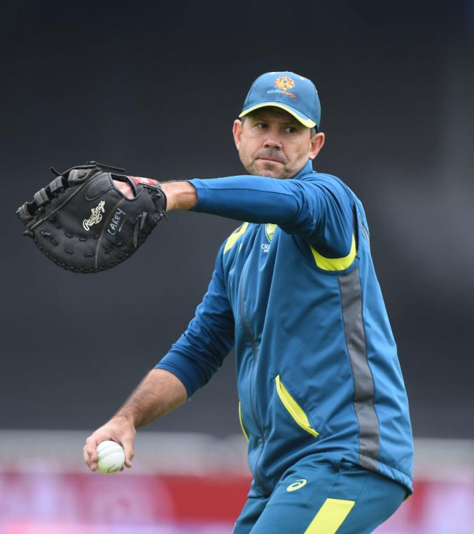 ICC World Cup 2019: Ricky Ponting: Australia played their worst cricket in this WC's most critical moments
