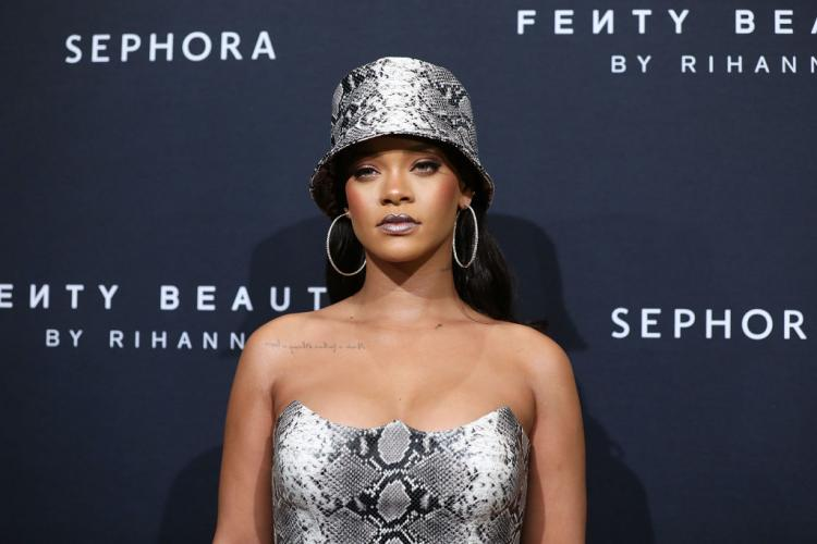 rihanna,Beauty,Fenty,rihanna fenty beauty