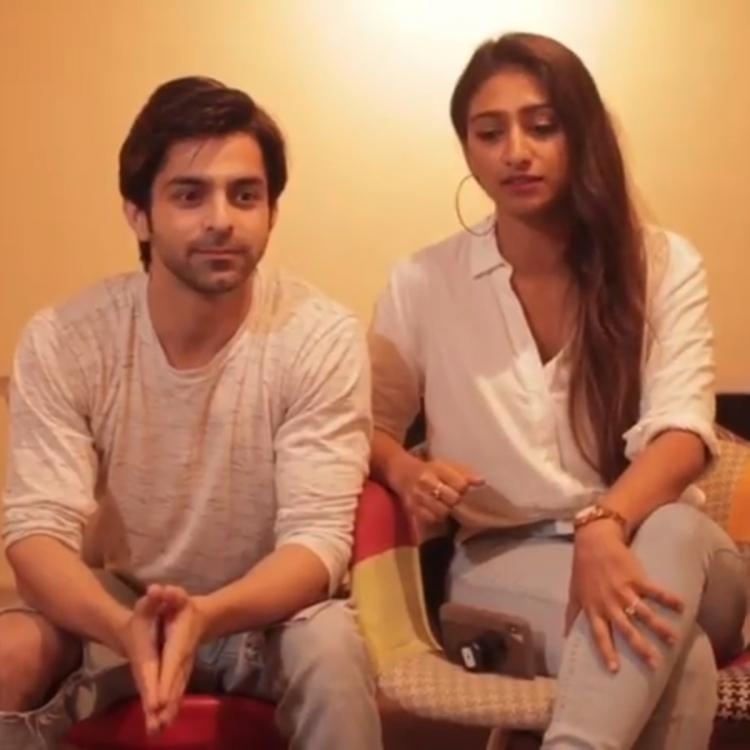 Mohena Singh and Gaurav Wadhwa CONFIRM their disassociation from RiMoRav after tiff with Rishi Dev