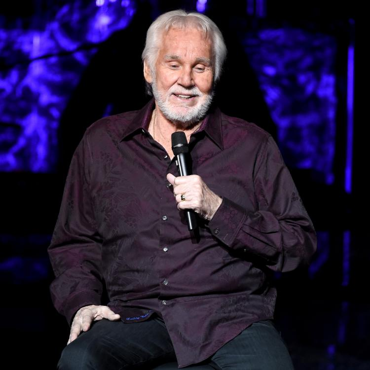 Hollywood,Kenny Rogers