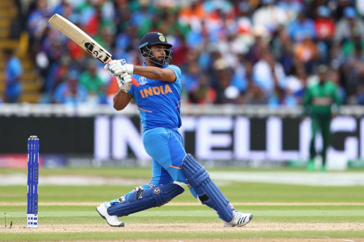 Sunil Gavaskar unhappy with Indian management, wants them to 'Give Rishabh Pant a bit of breathing space'