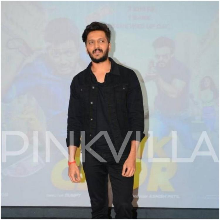 Riteish Deshmukh on Piyush Goyal's 26/11 remarks: I accompanied my father, but it wasn't for a role