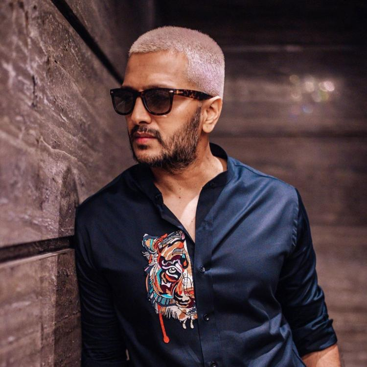 Image result for riteish deshmukh new look