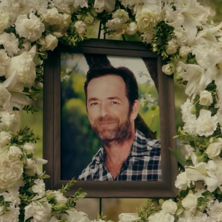 Luke Perry gets a befitting tribute in the latest trailer of Riverdale Season 4.