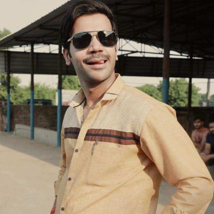 Made in China: Rajkummar Rao shares his look as 'Raghu Mehta' from the movie ahead of its trailer release