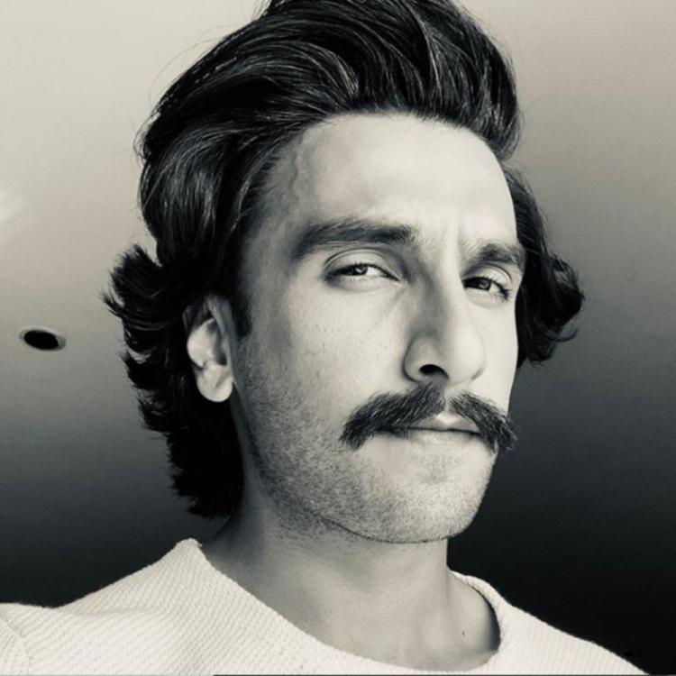 Ranveer Singh talks about his collaboration with Karan Johar, upcoming movie Takht and more