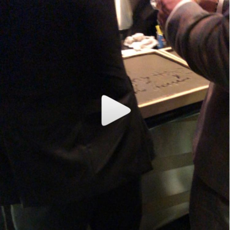 Avengers Endgame Star Robert Downey Jr plays some practice game with his co actors; WATCH video