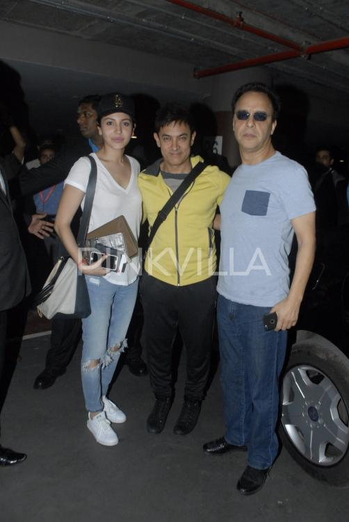 Photos,Anushka Sharma,aamir khan,PK