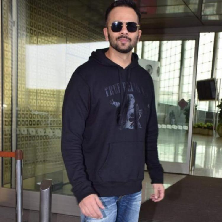 Rohit Shetty on Award Shows: If they pay me or if they give me an award, then I will go because it's all fake