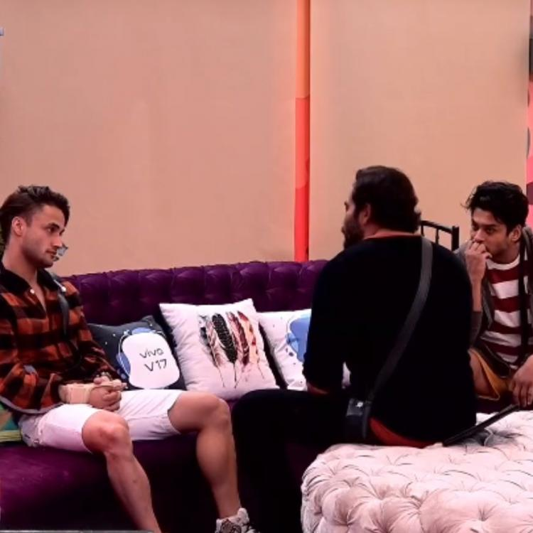 Bigg Boss 13 Preview: Sidharth Shukla to cry while Rohit Shetty sits him down with Asim Riaz to sort things
