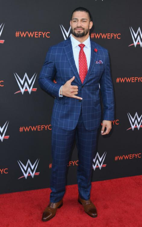 Roman Reigns REACTS to fans who felt that the wrestler's
