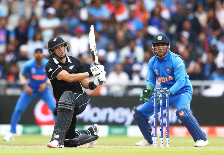World Cup 2019: Ross Taylor says dismissing Dhoni was key to for New Zealand
