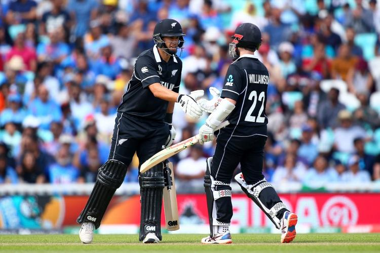 New Zealand shatter Team India's World Cup hopes, Twitter reacts