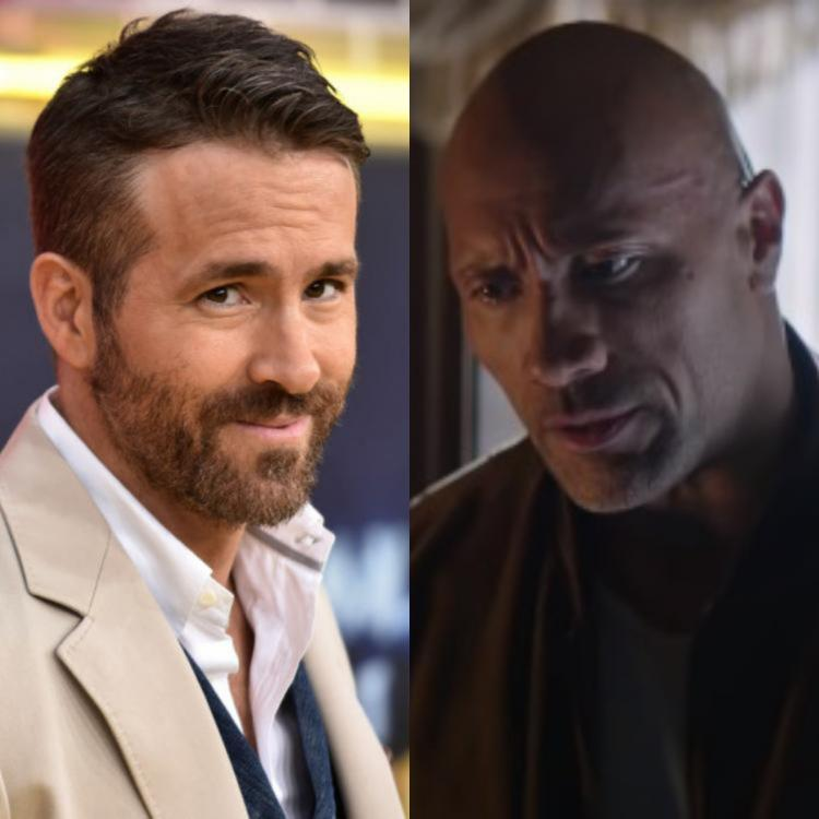Hobbs & Shaw: Dwayne Johnson says THIS about Ryan Reynolds refusing to drive a car
