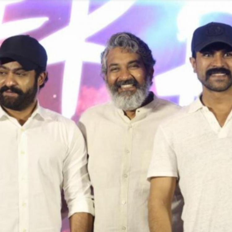 RRR: Baahubali producer Shobu Yarlagadda offered to buy the Jr NTR and Ram Charan starrer? Read Details