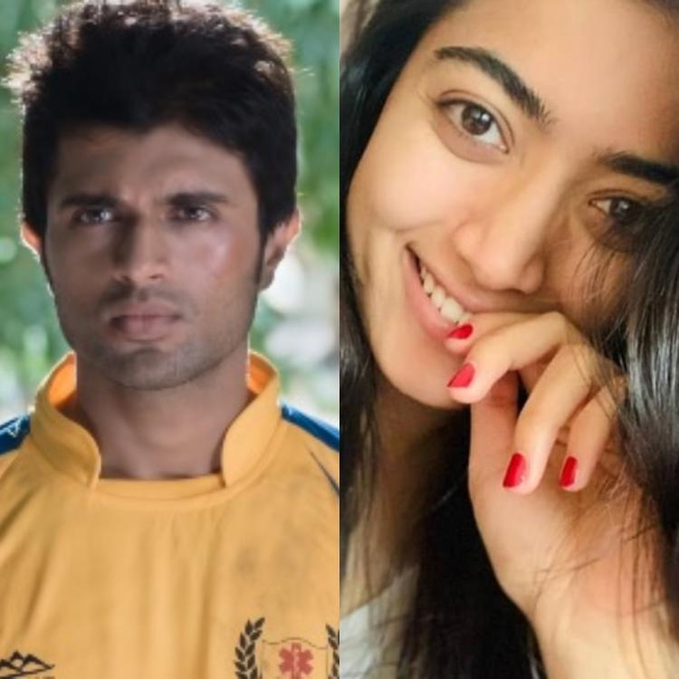 south films,Vijay Deverakonda,Rashmika Mandanna,South