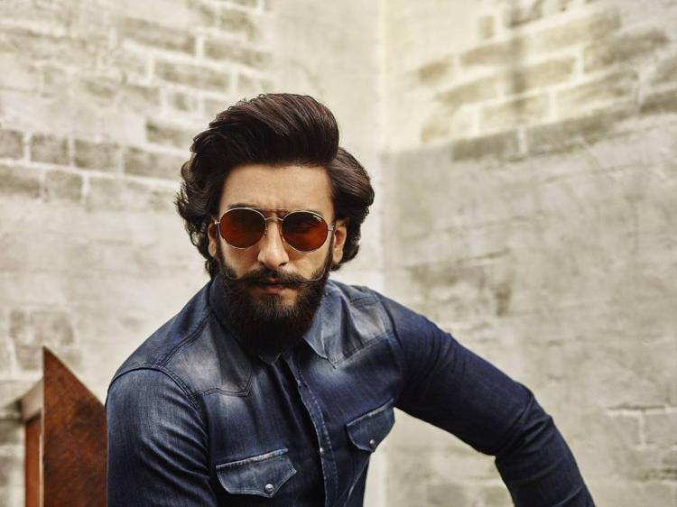 Video,Ranveer Singh
