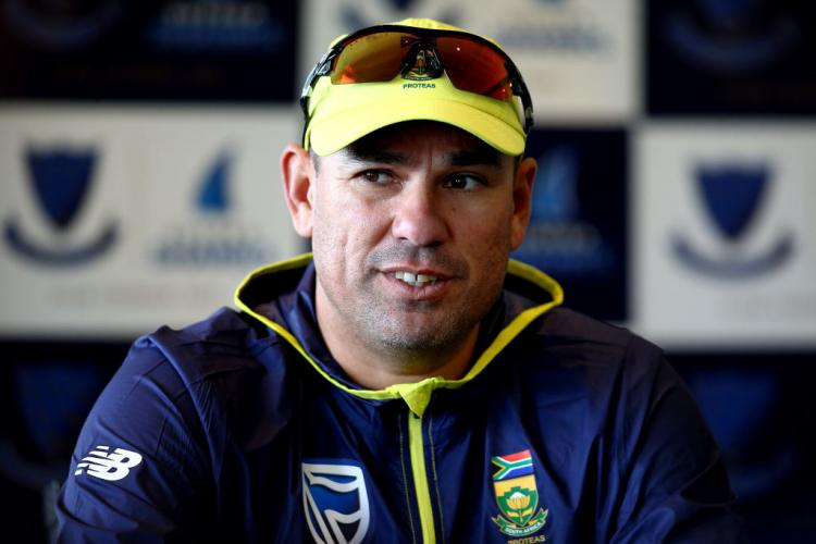 New Bangladesh coach Russell Domingo wants to develop fast bowlers ahead of T20 World Cup